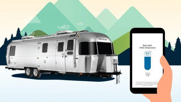 Airstream SmartControl Technology