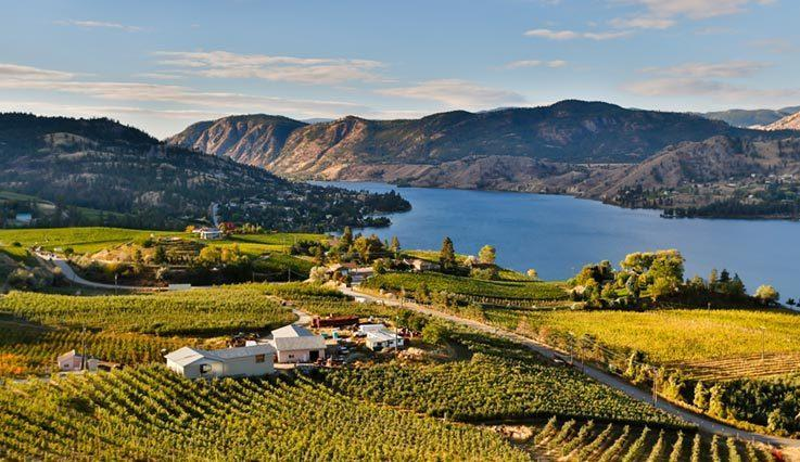 Things to do in Penticton